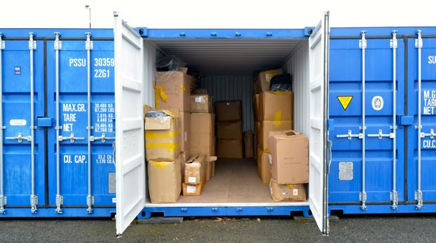 thurles self storage - secure container solutions